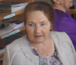 Спиридонова Т.